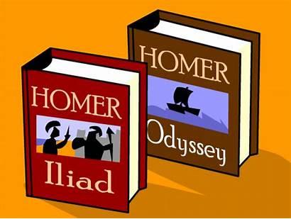 Homer Brainpop Lesson Topic
