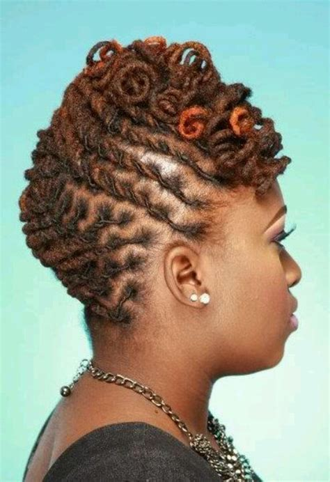 18 best different styles of dreads images on