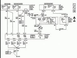 2001 Gmc Sierra Trailer Wiring Diagram