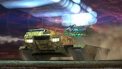 Conquer Command Sun Tiberian Background