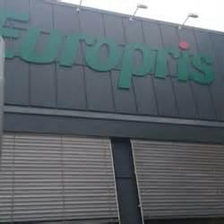 Europris oslo