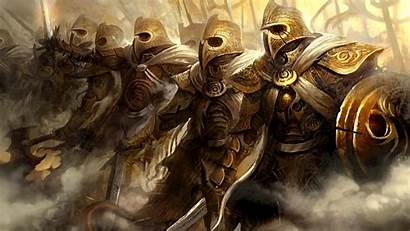 Medieval Wallpapers Army Times Backgrounds Wars Alive