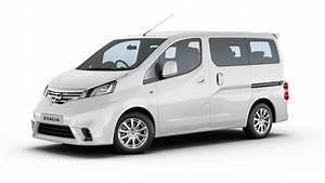 Nissan Nv200 Evalia : nissan nv200 evalia 100 familientauglich stierli ~ Mglfilm.com Idées de Décoration