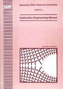 Hydraulics Engineering Manual  Volume 2