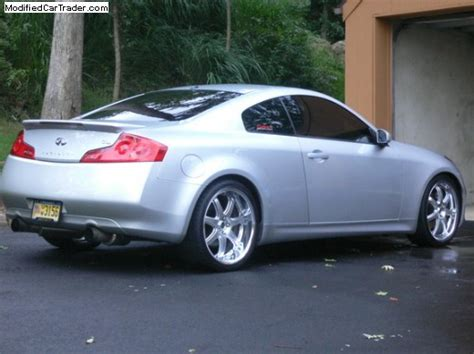2006 Infiniti G35 Turbo For Sale  Bridgewater New Jersey