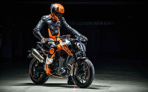 ktm 790 duke 2018 ktm 790 duke 2018 4k wallpapers hd wallpapers id 22126