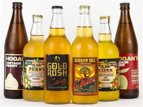 english ciders  perries arrive