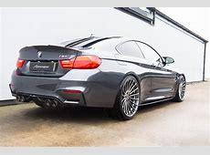 HAMANN BMW M4 F82 F83 Hamann Motorsport UK