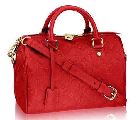 ultimate bag guide  louis vuitton speedy bag purseblog