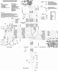Chevy Halo Wiring Diagram
