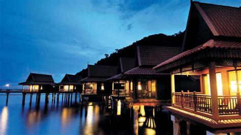 Berjaya Langkawi Resort  Malaysia  Overwater Bungalows