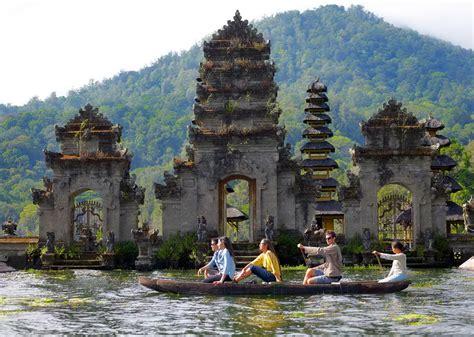 Tamblingan Lake In Bali » Bali Hello Travel
