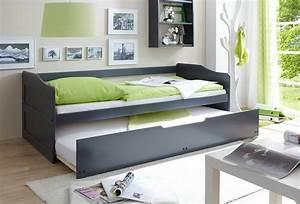 Funktionsbett Mit 2 Schlafgelegenheit : sofabett 90x200 cm kojenbett g stebett real ~ Bigdaddyawards.com Haus und Dekorationen