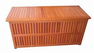 Auflagenbox Holz Wasserdicht : auflagenbox gartenbox kissenbox box gartentruhe garten truhe aus hartholz holz ebay ~ Whattoseeinmadrid.com Haus und Dekorationen