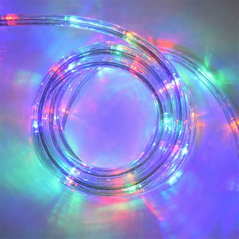 multi color led lights multi color led flat light