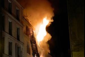 Incendie Paris 15 : incendie paris le suspect est sorti de psychiatrie et ~ Premium-room.com Idées de Décoration