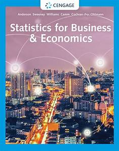 Teacher Solutions Manual For Business Statistics