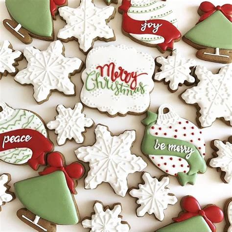 images  christmas cookies  love  pinterest