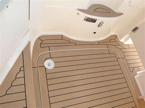 Boat Vinyl Wood Flooring by Vinyl Teak Boat Flooring Gurus Floor