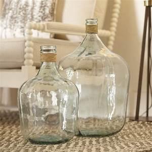 Birch, Lane, Recycled, Glass, Jug, Vase