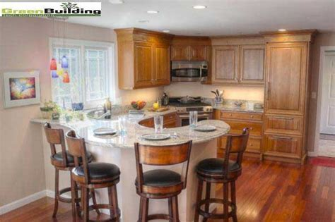 Boca Raton Suggestions for Small Space Kitchen Design