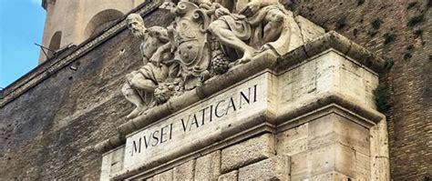 Prenotazione Ingresso Musei Vaticani by Biglietti Musei Vaticani