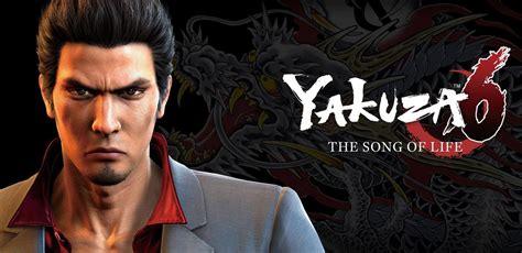 yakuza  pc  crack torrent dm games