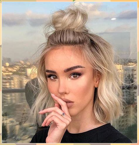 Category #Cute #Hair #hair styles women #hairstyles #