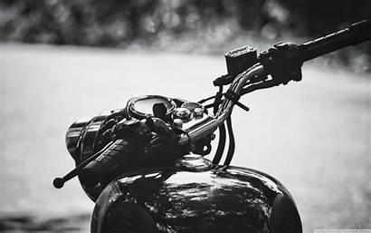 Enfield Royal Wallpapers Bullet Motorcycle Uhd 4k