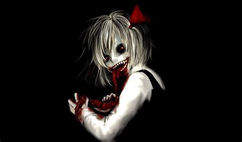 Creepy Anime Wallpaper - 50 best free creepy anime wallpapers wallpaperaccess