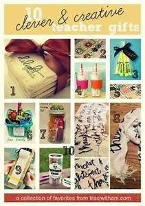 Pop ular Small Gift Ideas for teachers and more