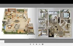 Escalier Sweet Home 3d : planos de casas 3d aplicaciones android en google play ~ Premium-room.com Idées de Décoration