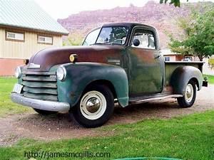 Pick Up Chevrolet 1950 : jim mcgillis 1950 chevy 3100 half ton pickup truck becomes an award winning work of art ~ Medecine-chirurgie-esthetiques.com Avis de Voitures