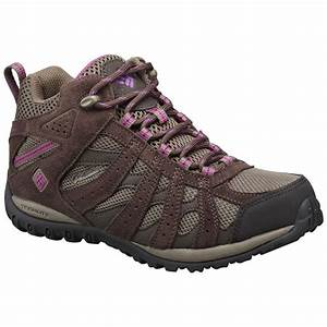 Columbia Redmond Mid Waterproof Hiking Boot Women 39 S