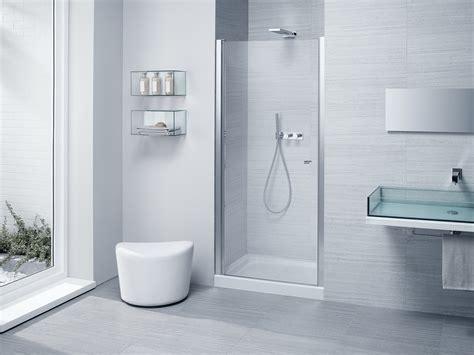 porta doccia nicchia palau