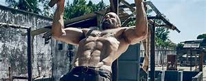 Jason Statham  How He Gets Stronger With Age