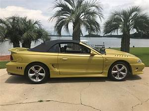 1998 Ford Mustang for Sale by Owner in Seneca, SC 29679