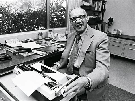 A History Of Peter Drucker And His Impact On Management