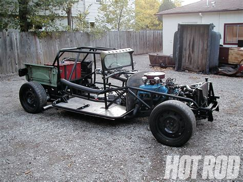 Building A Car by 1927 Ford Model T Gt Race Car Low Buck 24 Hours Of