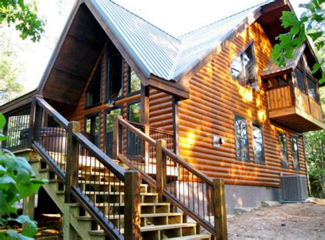 beavers bend log cabins beavers bend log cabins the cabins in oklahoma