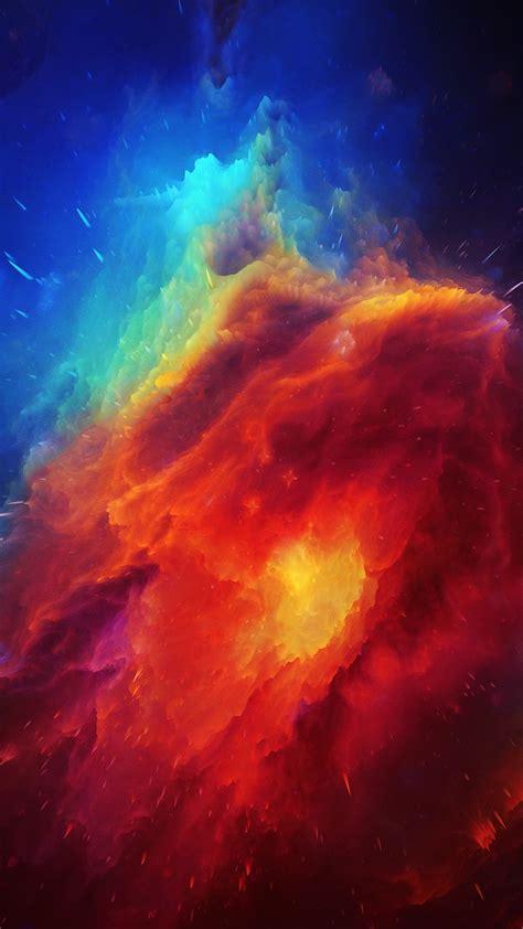 wallpaper horsehead nebula  space