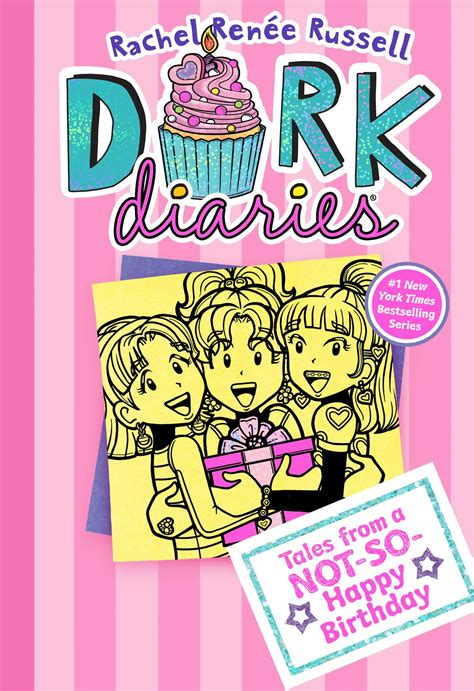 dork diaries  book  rachel renee russell official