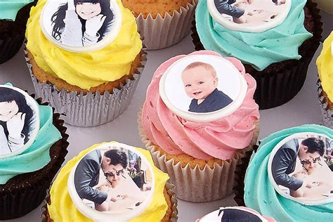 cupcake kitchen accessories uk photo cupcakes personalised cupcakes message cupcakes 6324