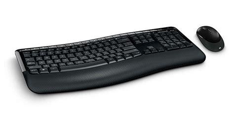 Wireless Comfort 5000 by Keyboard Mouse Wireless Comfort Desktop 5000