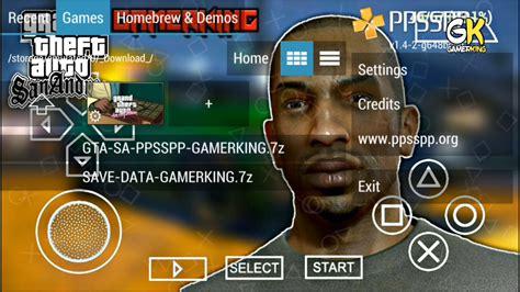 Gta san andreas psp iso cso download free. تحميل لعبة GTA San Andreas ppsspp للاندرويد من ميديا فاير ...