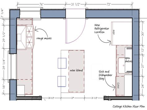 kitchen floor plans small kitchen floor plan kitchen floor plans and layouts