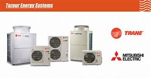 Trane Central Air Conditioner Specs