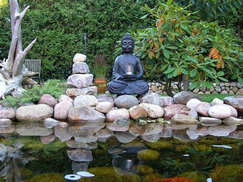 Garten Gestalten Feng Shui by Feng Shui Garten 40 Kreative Gestaltungsideen