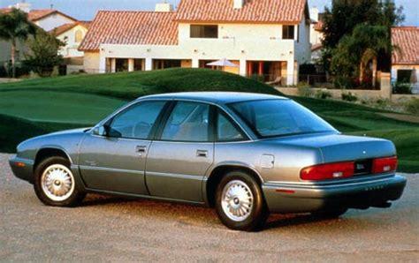 96 Buick Regal Custom by Lonewolf1989 1996 Buick Regalcustom Sedan 4d Specs Photos