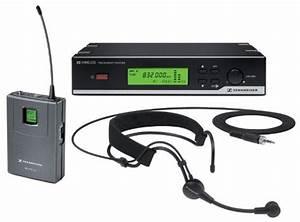 Wireless Kopfhörer Test : sennheiser xsw 52 manos libres wireless kopfh rer 24mhz ~ Jslefanu.com Haus und Dekorationen